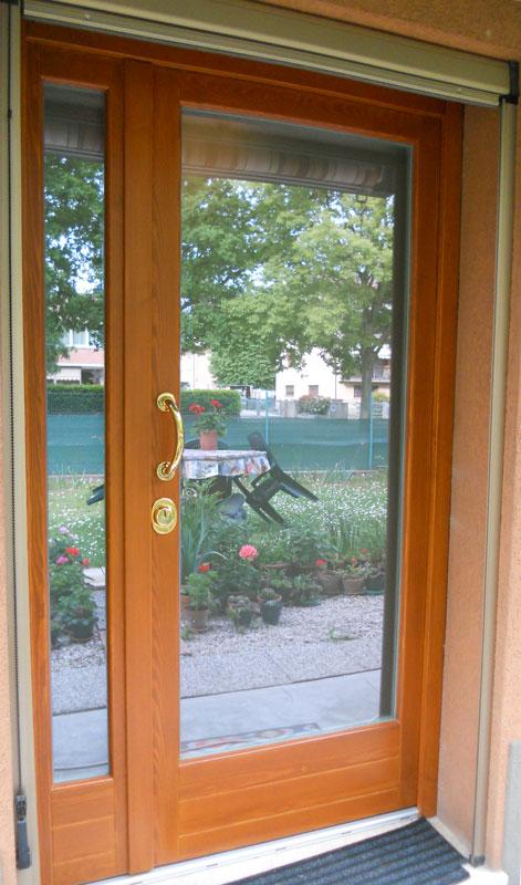 Porte - Porte in vetro da esterno ...