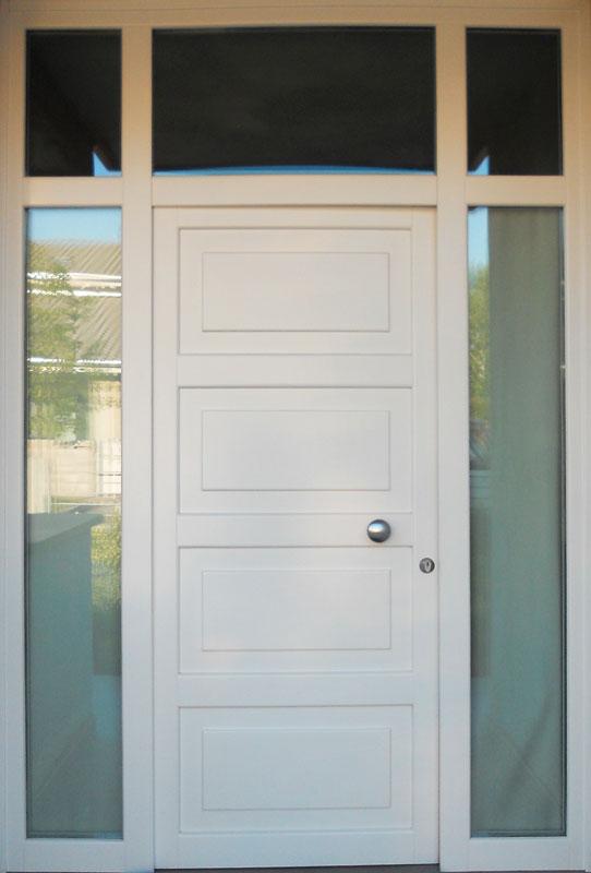 Porte - Mobili per esterni in legno ...