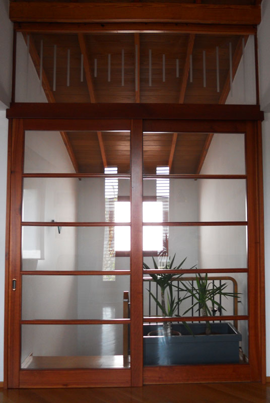Ikea abatjour - Porte scorrevoli da interni ...