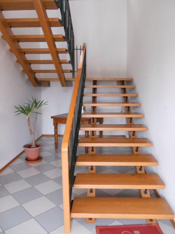 Scale - Tipologia di scale ...
